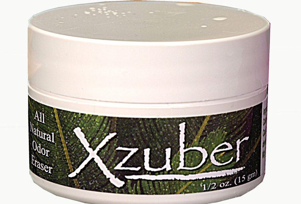 Xzuber Foot Odor Eraser (i.e. smelly feet & stinky feet)